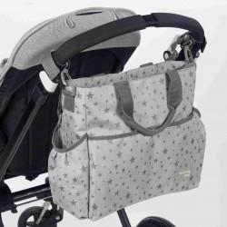 Bolsa canastilla Walking Mum Inspiration