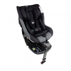 Mountain Buggy Duet 3.0 con Jane Gravity I-SIZE
