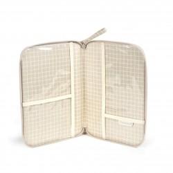Libro nacimiento Pasito a Pasito Miel