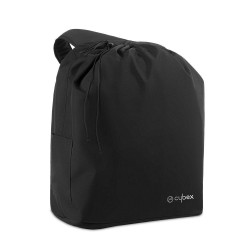 Bolsa de viaje Cybex Eezyy S black