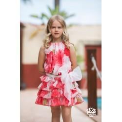 Vestido Magnifica Lulú 649