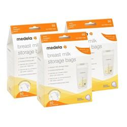 Bolsas de almacenamiento Medela para leche materna 50 unidades