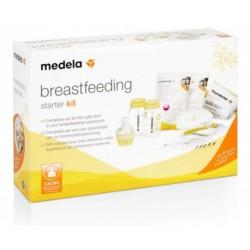 Kit Starter lactancia Medela