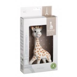 Sophie la girafe 100% hevea natural
