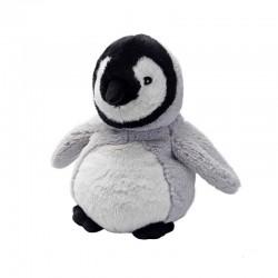 Peluche Microondas Warmies Bebe Pingüino