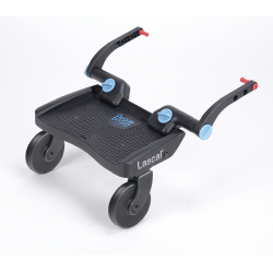 Plataforma Patinete Lascal BUGGYBOARD Mini para silla de paseo