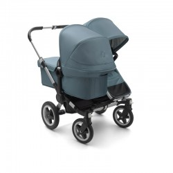 PACK Nuevo Bugaboo Donkey 2 Duo Ed. Especial Track