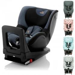 """PACK Silla auto Romer Swingfix M I-Size """"Plus Test"""" con funda"""