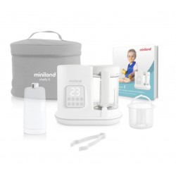 Robot de cocina Miniland Chefy 6
