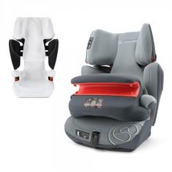 PACK silla auto Concord Transformer PRO con funda protectora