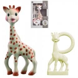 Shophie La Girafe con mordedor