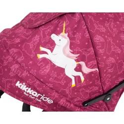 Triciclo Kikka Boo Alonsy Unicorns