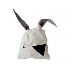 Bolsa Merienda Fabelab Bunny Bag Pirata
