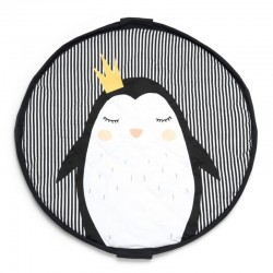Bolsa de Almacenamiento Play & Go Soft Pingüino