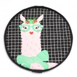 Bolsa de Almacenamiento Play & Go Soft Llama