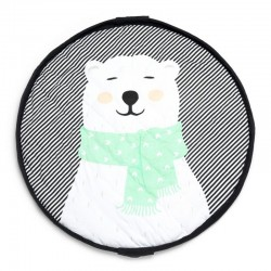 Bolsa de Almacenamiento Play & Go Soft Oso Polar