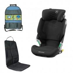 PACK Silla Auto Bébé Confort Kore Pro I-Size Grupo 2-3 equipada