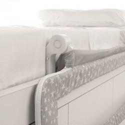 Barrera de cama compacta Jane 140 cm