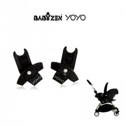 PACK Silla Paseo Babyzen YOYO con pack +6m equipado con Grupo 0 Babyzen