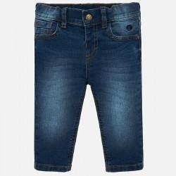 Pantalón tejano Mayoral slim fit