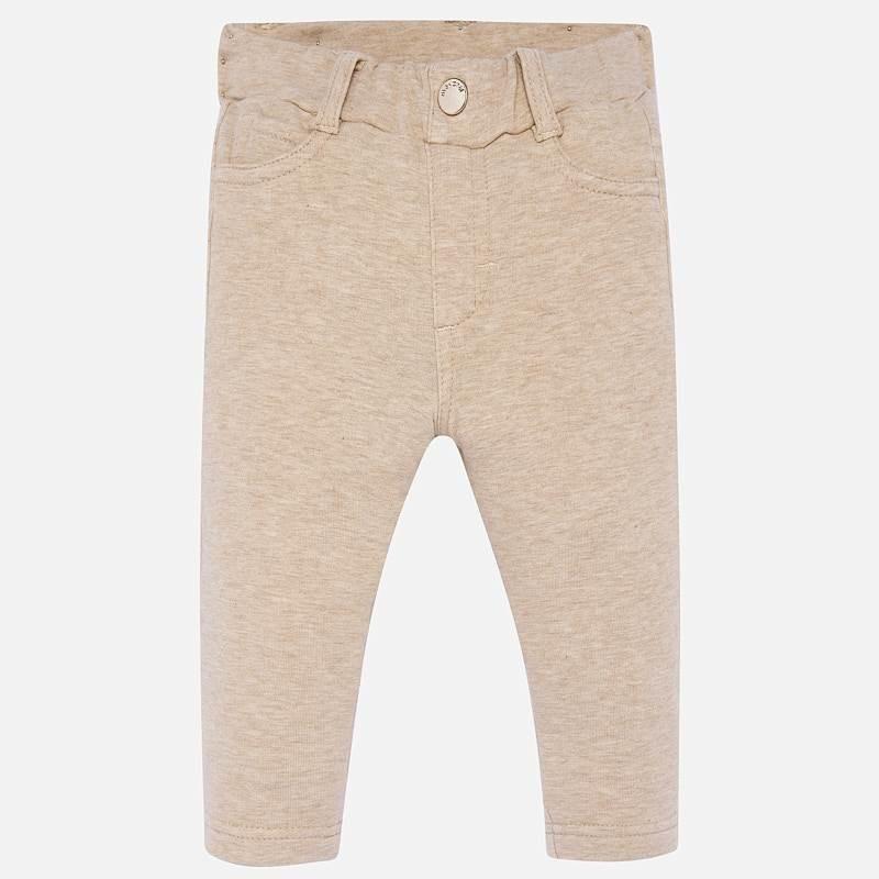 Pantalon felpa Mayoral