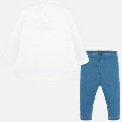 Conjunto leggings Mayoral