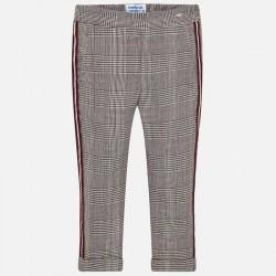 Pantalon largo Mayoral banda lateral