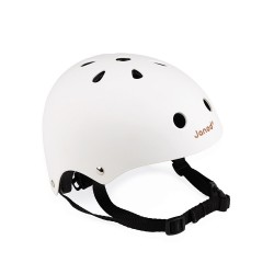 Casco Janod Personalizable Blanco
