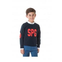 Jersey Spagnolo basico SPG 4244
