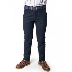 Pantalón chino Spagnolo basico 4777