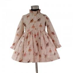 Vestido Lapeppa