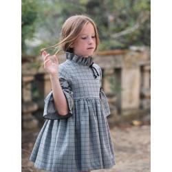 Vestido Manuela Montero Sacha
