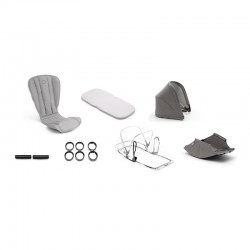 Style Set Bugaboo Bee5 Ed. Especial Mineral