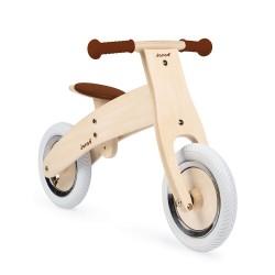 Bicicleta natura Janod para personalizar
