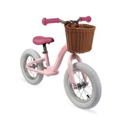 Bicicleta de metal Janod Vintage Rosa
