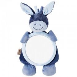 Espejo retrovisor burro Nattou Alex