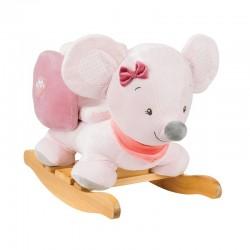 Balancin ratón Nattou Valentine