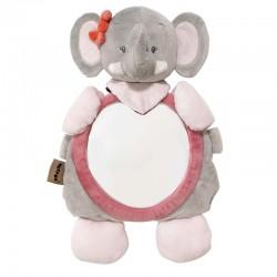 Espejo retrovisor elefante Nattou Adele