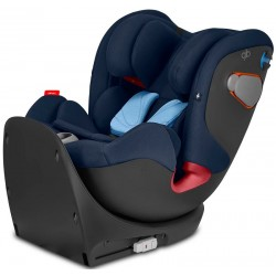 Silla Auto GB Uni-All 0-1-2-3