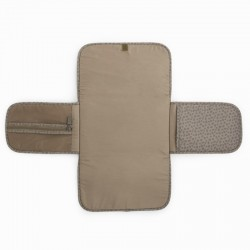 Neceser-cambiador Tuc Tuc Natural Baby Beige