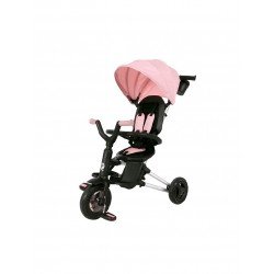 Triciclo Reversible Qplay Nova