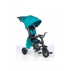 Triciclo Reversible Qplay Nova Plus
