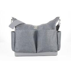 Bolso Ryco Autumn Grey Nursery Bag