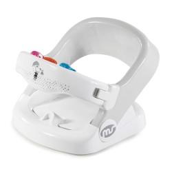 Asiento baño giratorio Innovaciones Ms