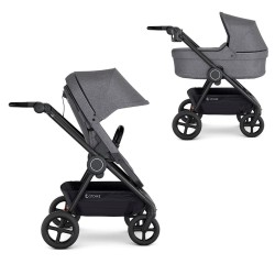 PACK Trio Stokke Beat con grupo 0 y Base