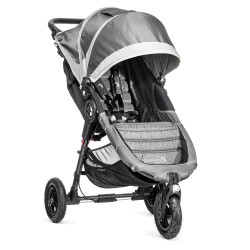 PACK Silla Paseo Baby Jogger City Mini GT con saco impermeable