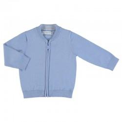 Canguro tricot Mayoral algodón básico