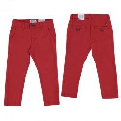 Pantalón chino Mayoral sarga básico