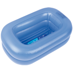 Bañera Inflable Tubb Bebe Due