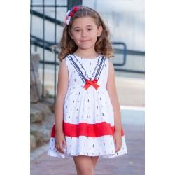 Vestido Dbb Collection 5302